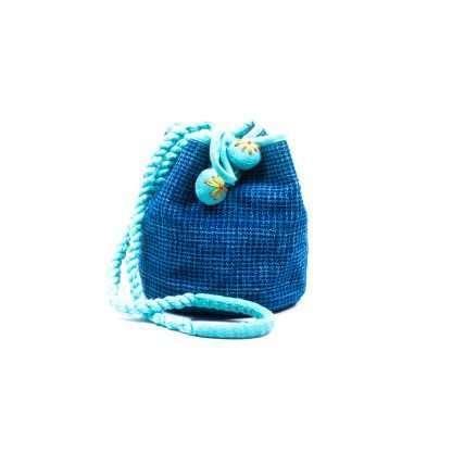 B 09 3 M C1 - Drawstring Bag