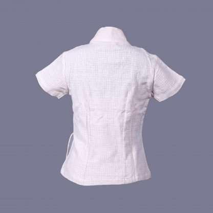 Shirt 45 1 S Z2 Back 3 - Checkered