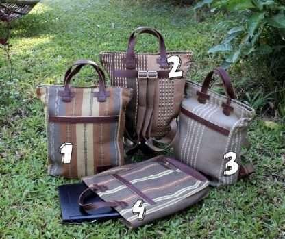 B 66 Z1 - Backpack