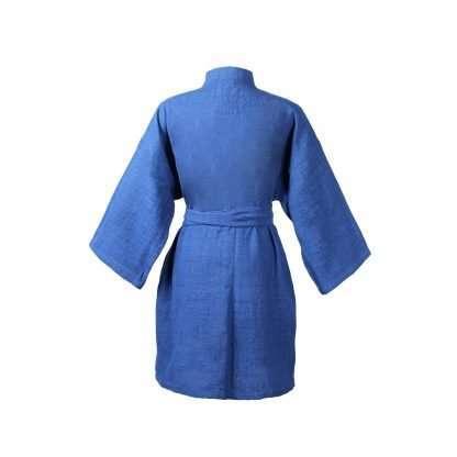 JK 17 M C1 Back rotated - Kimono Cotton Jacket