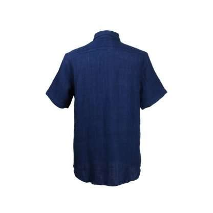 Shirt 49 1 XL C1 Back side rotated - Plain Weave